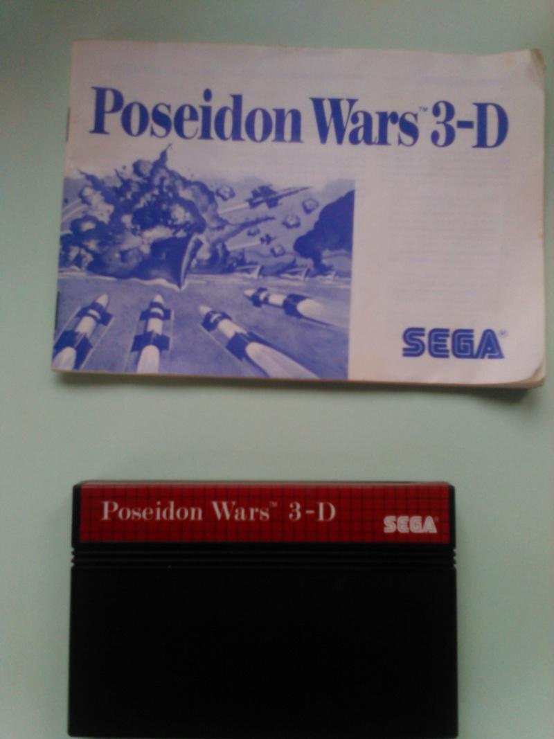 jeux master system 3D P211