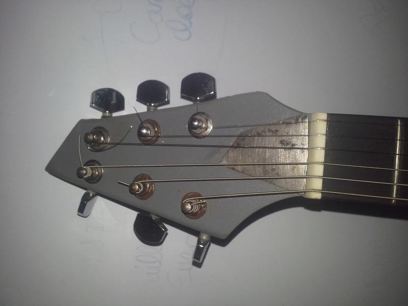 guitare total récup.. 20160937