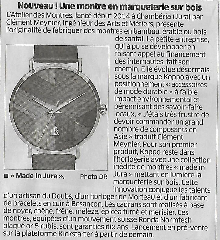Humbert-Droz, parlons-en ...... Horlogerie Française Made_i10