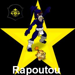 Images de Profil Rapout10