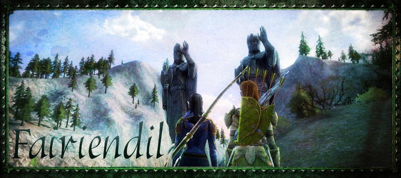 Fairiendil