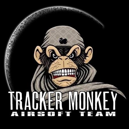 TRACKER MONKEY