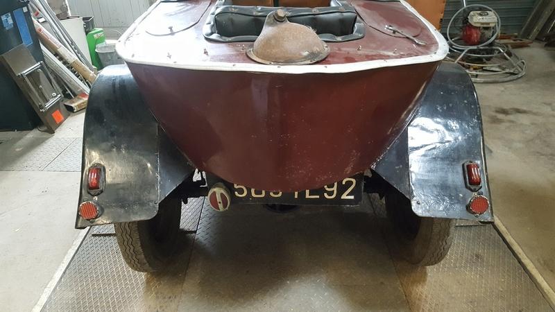 plans de caisse torpedo 2 places chassis long Photo_11