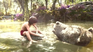 [TEST/DECOUVERTE] Jungle Book DA VS Jungle Book Live The_ju23