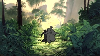 [TEST/DECOUVERTE] Jungle Book DA VS Jungle Book Live Walt_d30