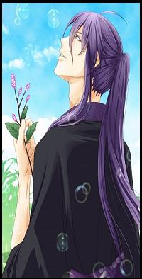 Bokushi Takeda