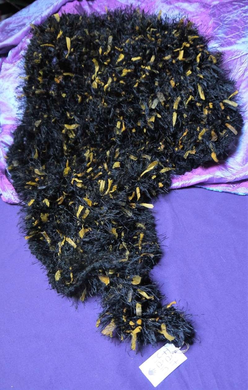 Châle, écharpe, Shawl, scarf P1100910