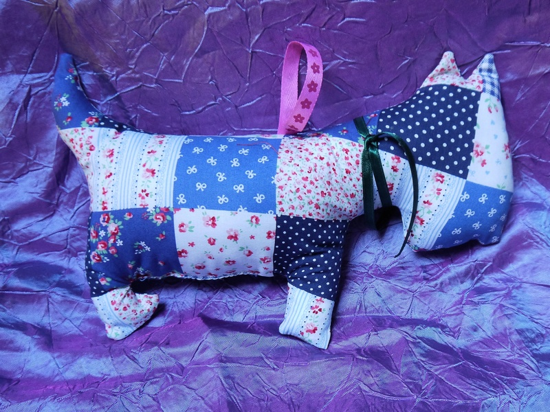 Lavender dogs  P1100914