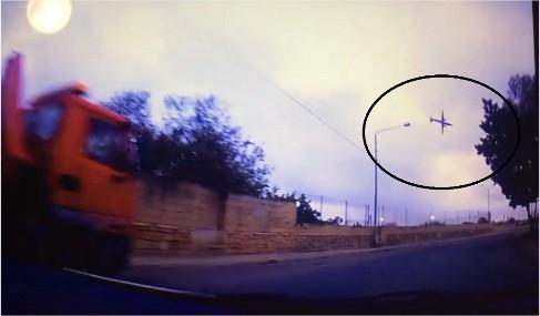 Crash d'un avion de la DGSE à Malte 11982810