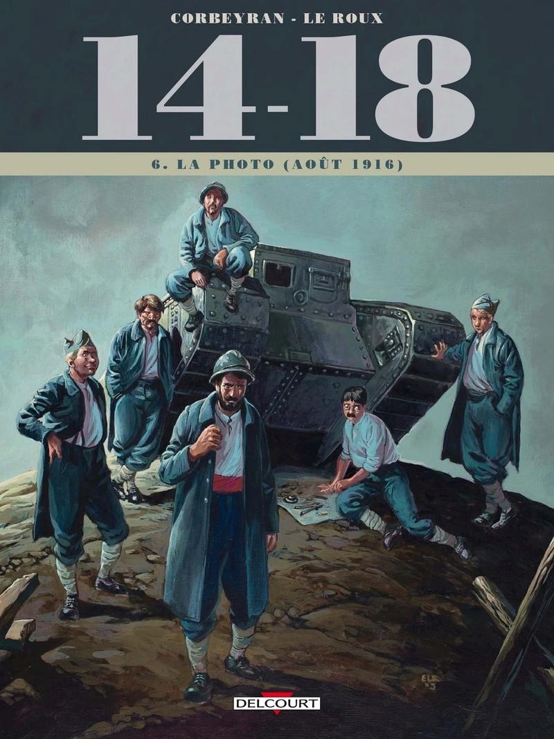 La Première Guerre mondiale - Page 3 81bkva10