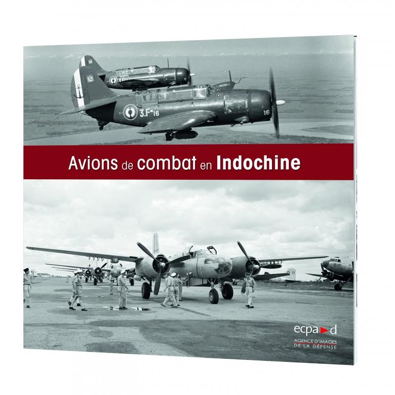 Avions de combat en Indochine Avions10