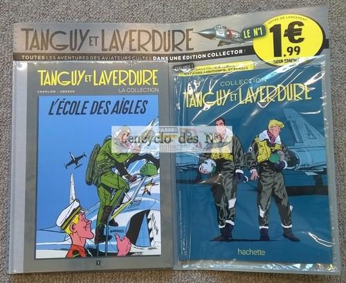 Tanguy et Laverdure - Les chevaliers du ciel Fr21vi10