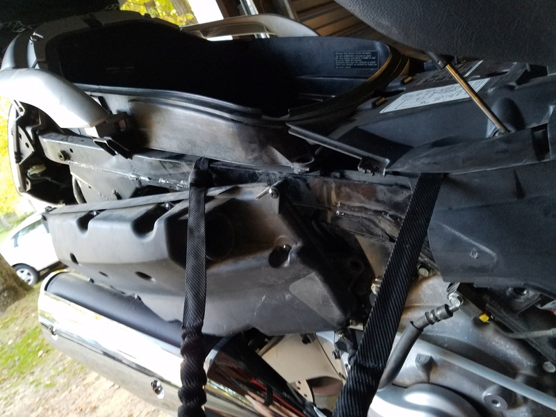 Anyone have a Helite air bag safety vest? 20160927