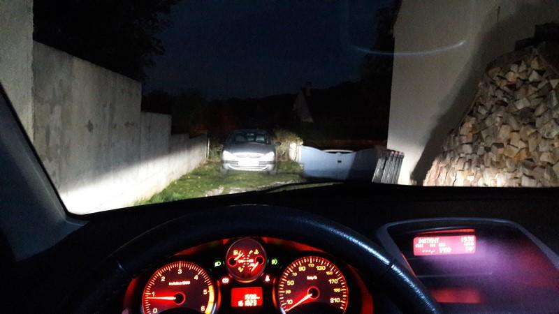 [Yogui60] Ma premiére voiture, une 206+ 1.4 HDi FAP 20161010