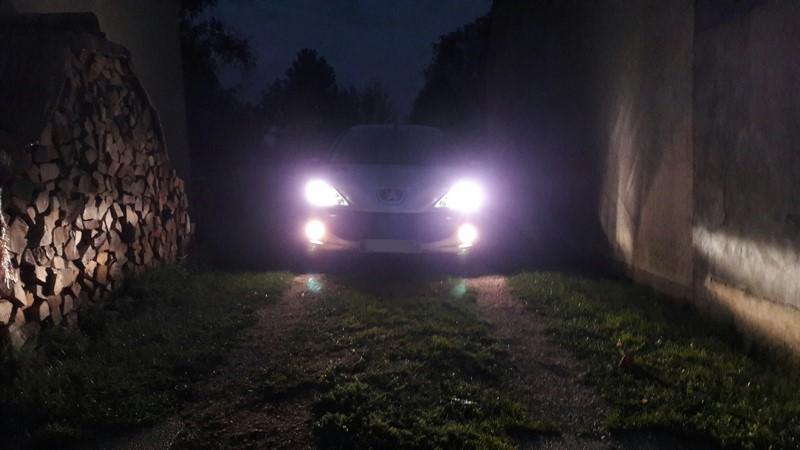 [Yogui60] Ma premiére voiture, une 206+ 1.4 HDi FAP Picsar14