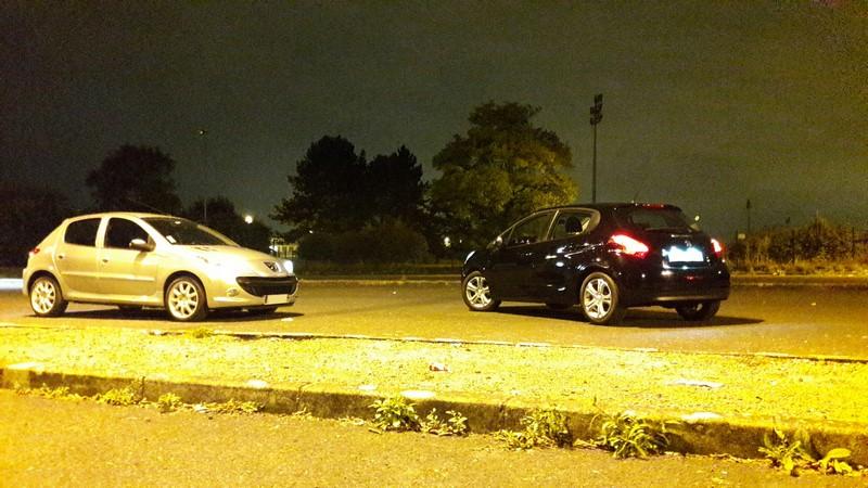 [Yogui60] Ma premiére voiture, une 206+ 1.4 HDi FAP Picsar17