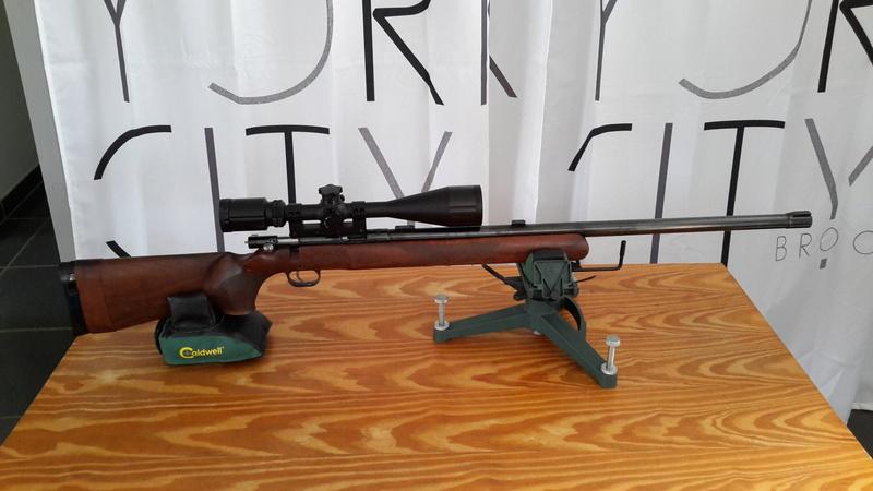 carabine anschutz 54 match 20160812