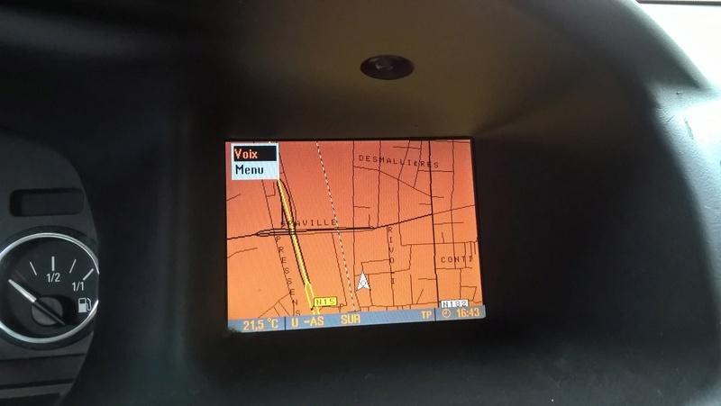 nouveau camion à la maison [Zafira A 2.0 DTi] Wp_20112