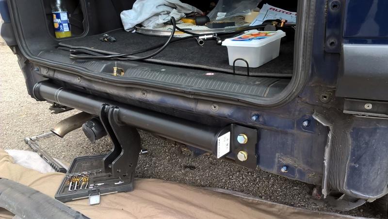 nouveau camion à la maison [Zafira A 2.0 DTi] - Page 3 Wp_20127