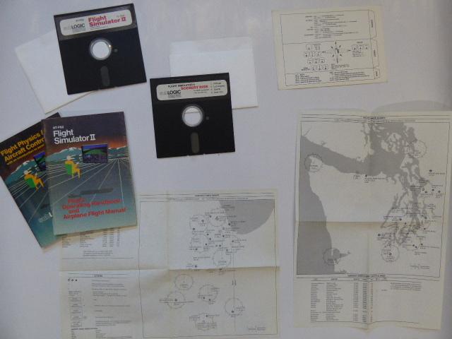 [ESTIM]  Disquettes 5'1/4 pour Atari 710