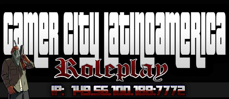 Bienvenidos a Gamer City Latinoamerica