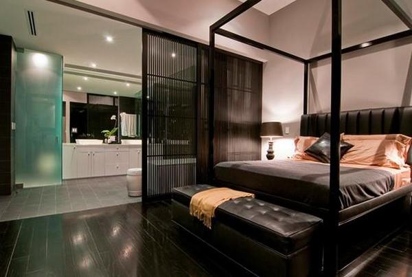 [Habitation] 3 Whitcomb Street Chambr10