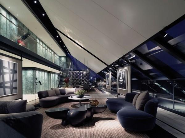 [Habitation] 3 Whitcomb Street Pentho10