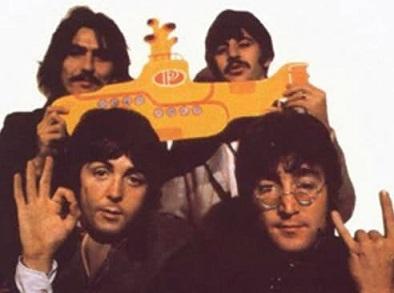 10 (mauvaises) chansons des Beatles à sacrifier. 00010