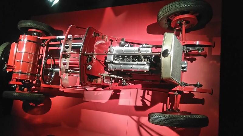 Effeffe Berlinetta 2000 Alfa Romeo Dsc_0113