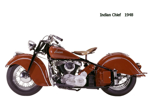 Chief de bande Indian27