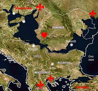 Na počiatku bolo More - Slovenské more a Morava 1311