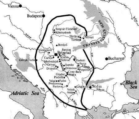 Na počiatku bolo More - Slovenské more a Morava 181f3d10
