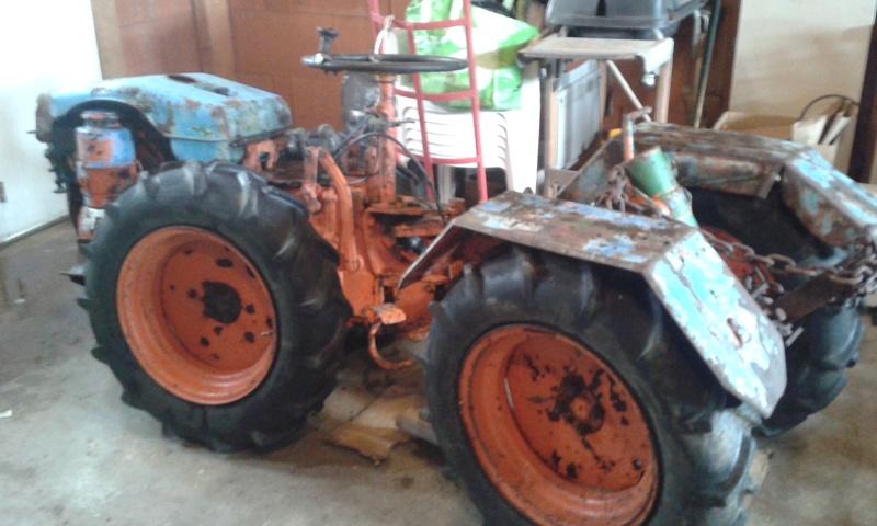Tracteur PASQUALI 936/601 20160310