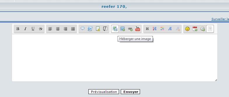 reefer 170, Hyberg10