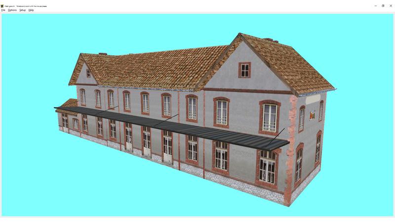 de Toulouse à Cadour Gare_c11