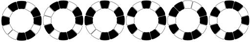 Une représentation géométrique des notes 0510
