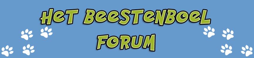 Het Beestenboel Forum