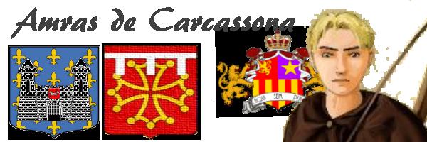 [Halle de Carcassonne] Un domaine au fond de la forêt... 60654010