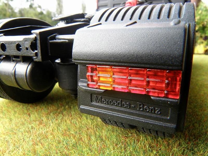 MB ACTROS MEGASPACE 00911