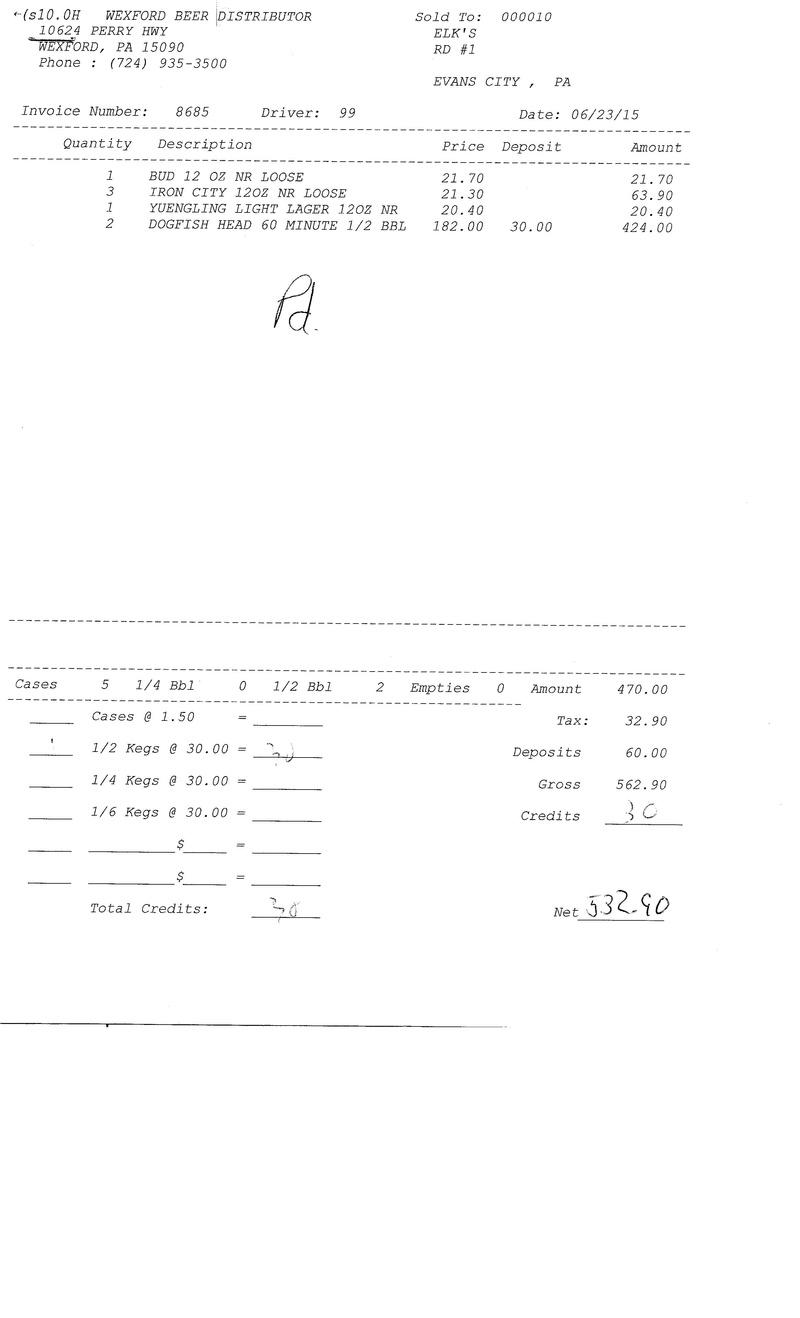 invoices 86xx 86xx0012