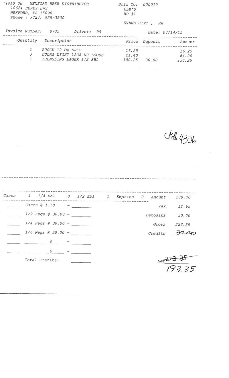 invoices 87xx 87xx0014