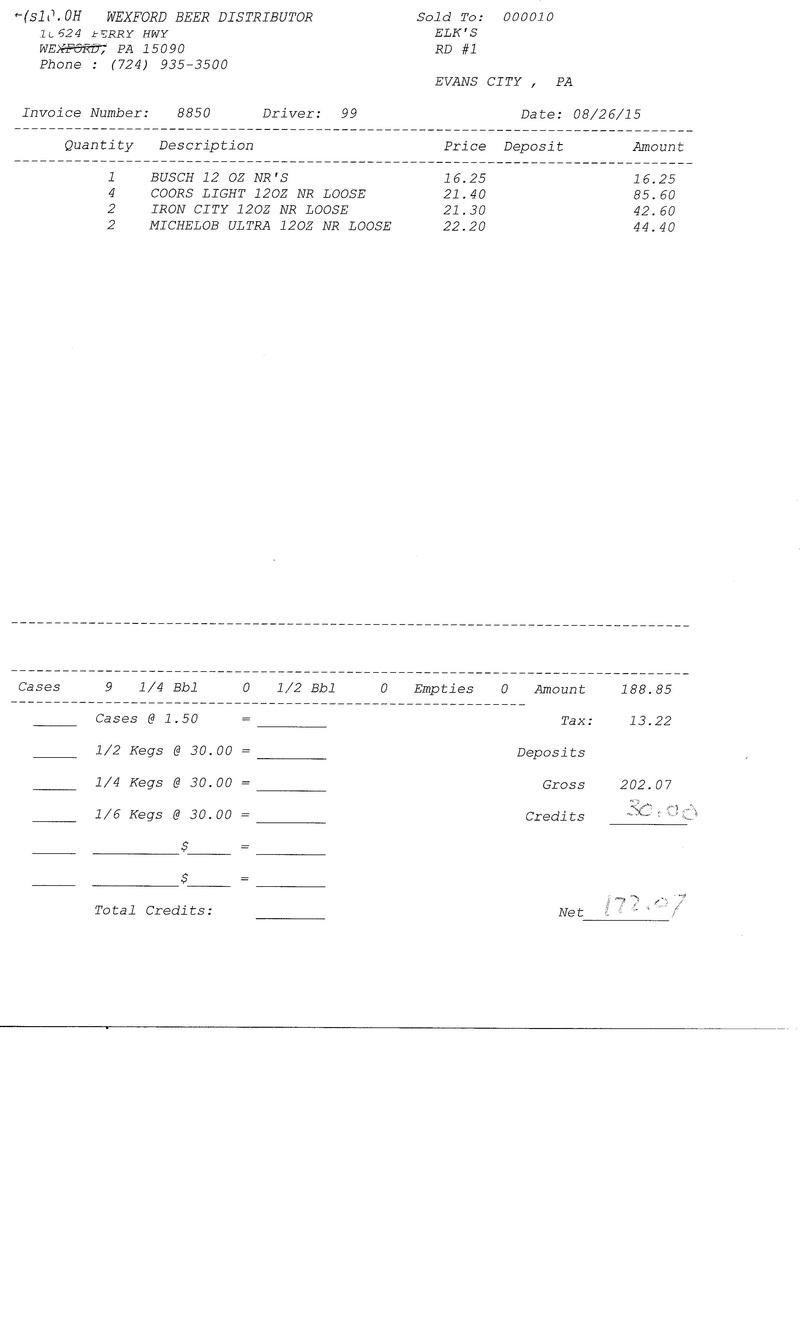invoices 88xx 88xx0019