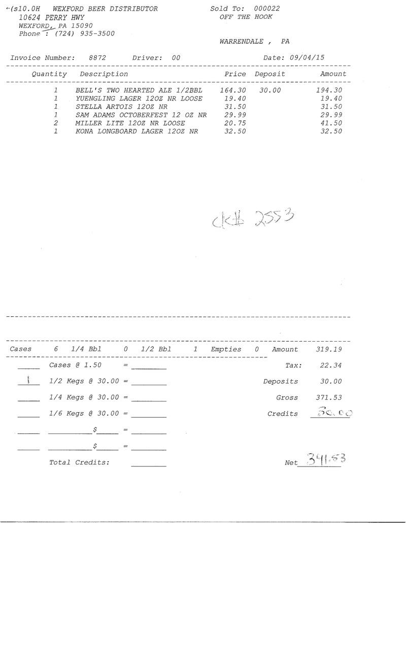 invoices 88xx 88xx0026