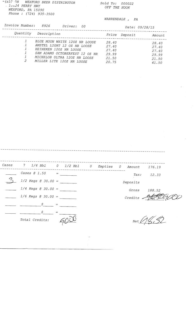 invoices 89xx 89xx0027