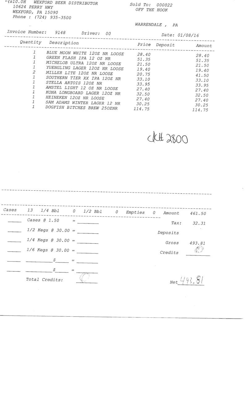 invoices 91xx 91xx0028