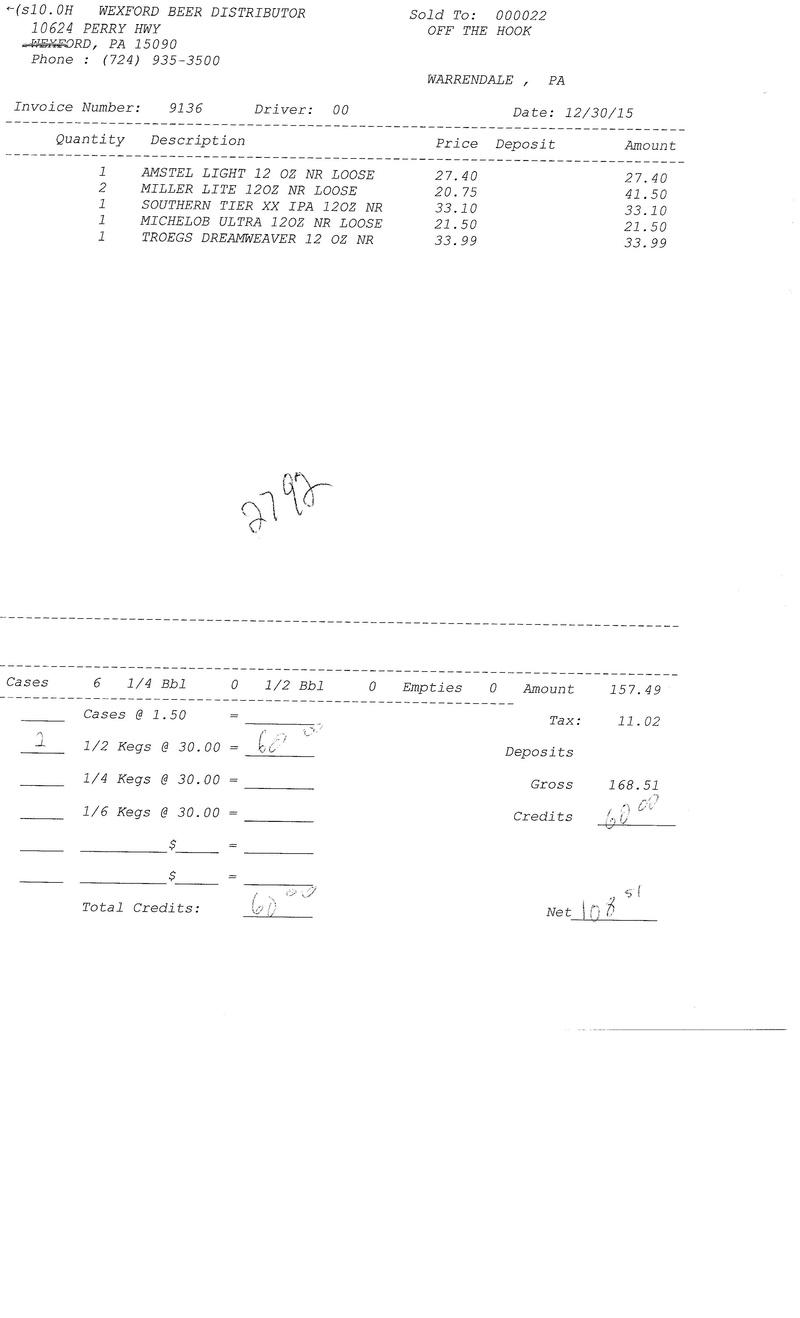 invoices 91xx 91xx0029