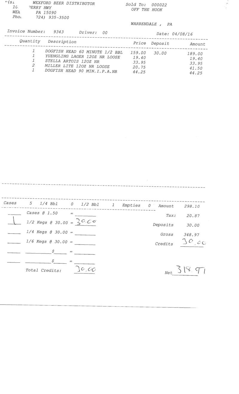 invoices 93xx 93xx0026