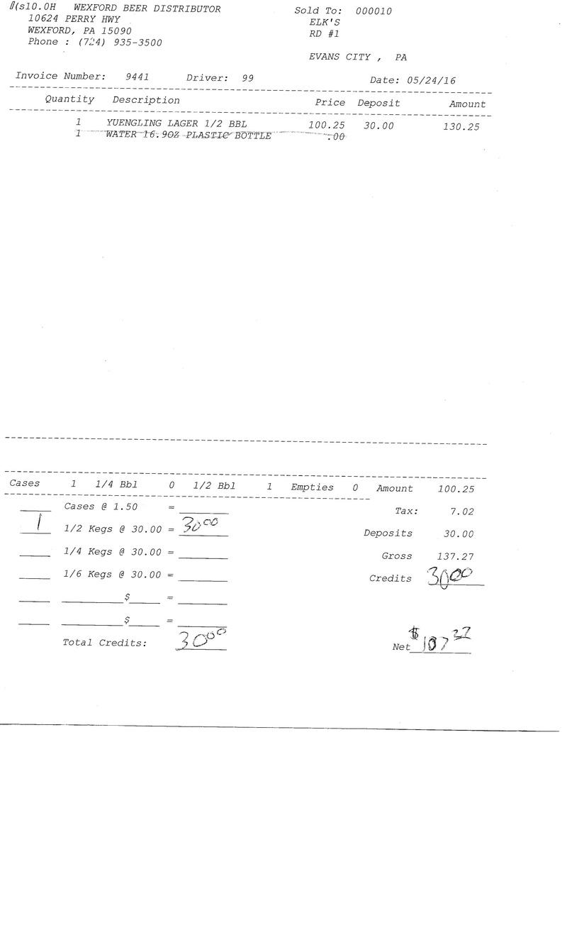 invoices 94xx 94xx0012