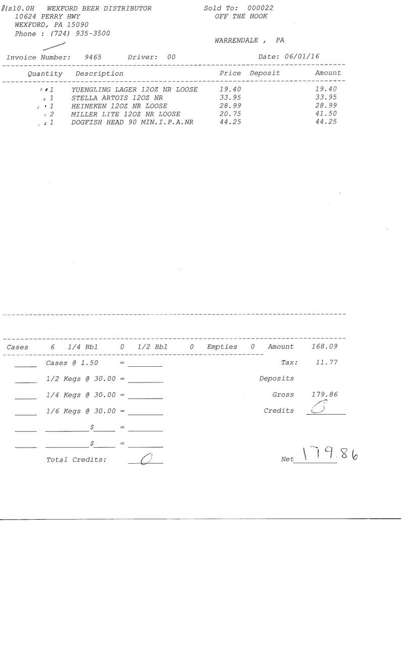 invoices 94xx 94xx0028