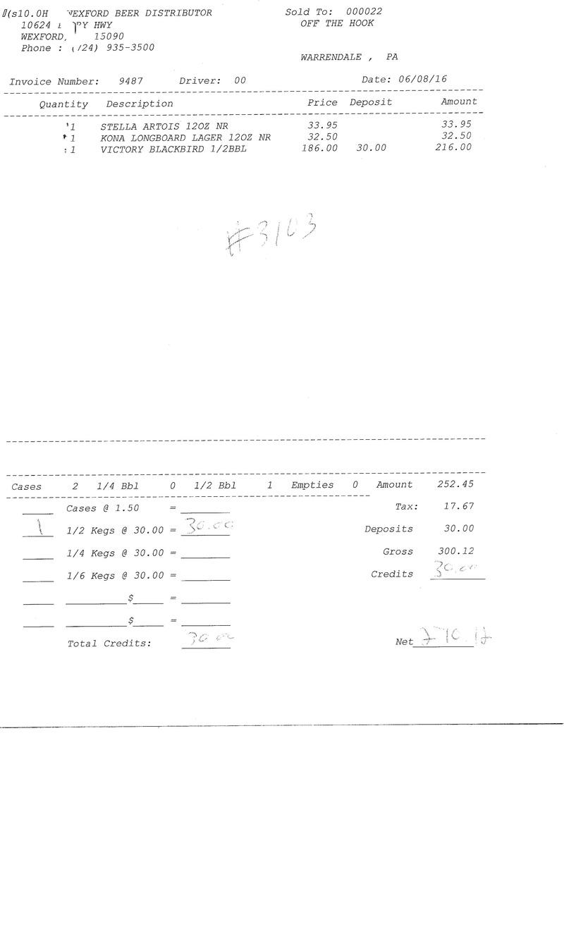 invoices 94xx 94xx0029